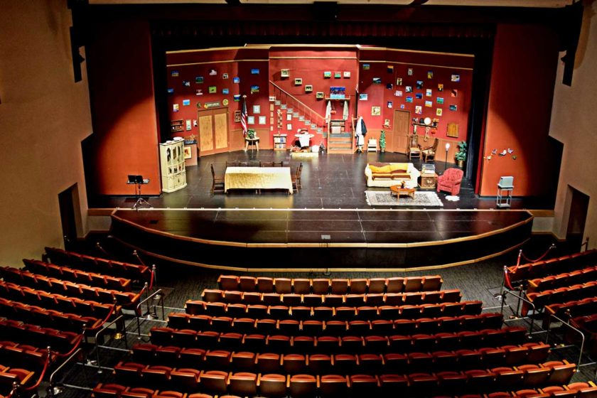 Significance of Hiring A Fashionable Theatre For A number of Causes
