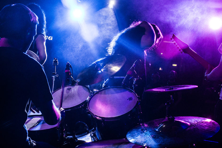 Why You Need to Hire a Live Band for Your Next Event