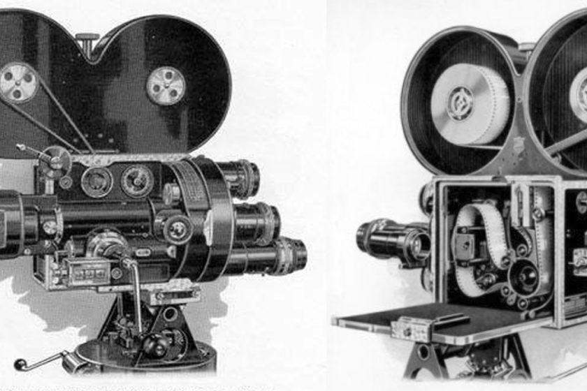 Where Can I Find the Best Movie Cameras in Chicago?