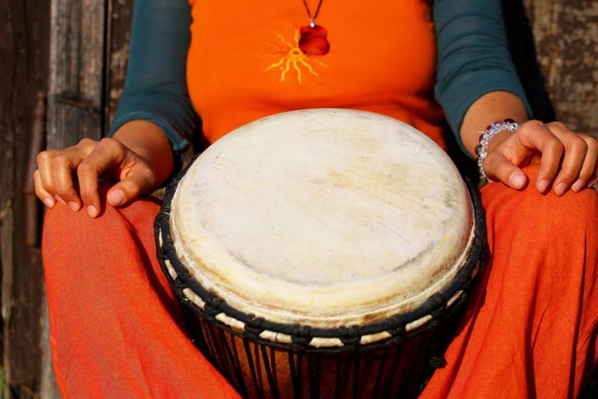 Drumming Benefits to Your Personality and Health